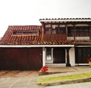 Casa Guayacanes