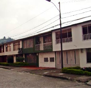 Casas en Sancancio