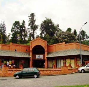 Centro Comercial San Marcel
