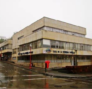 Edificio ICT (inurbe)