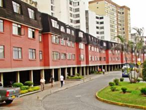 Edificio la Leonora
