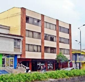 Edificio Santana