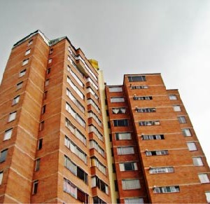 Torre 4 Edificio Torreal