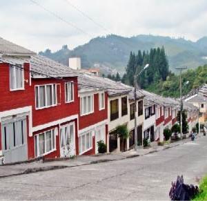 Urbanizacion Colseguros