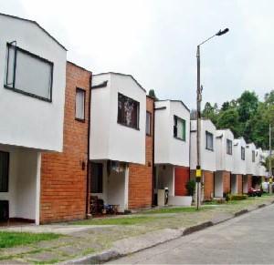Urbanizacion el Pinar